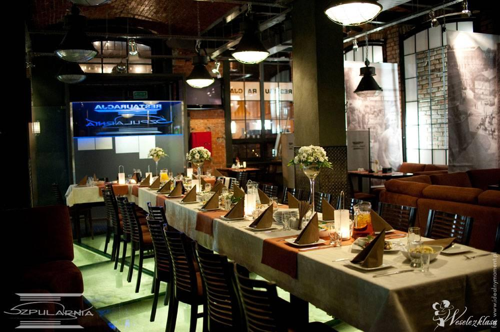 Restauracja Szpularnia, Żyrardów - zdjęcie 1