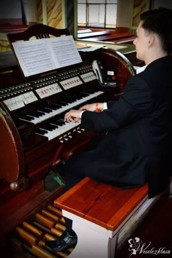 Organista na ślub.  Dodatkowo śpiewaczka/ kwartet wokalny/ skrzypek/, Oprawa muzyczna ślubu Wołów