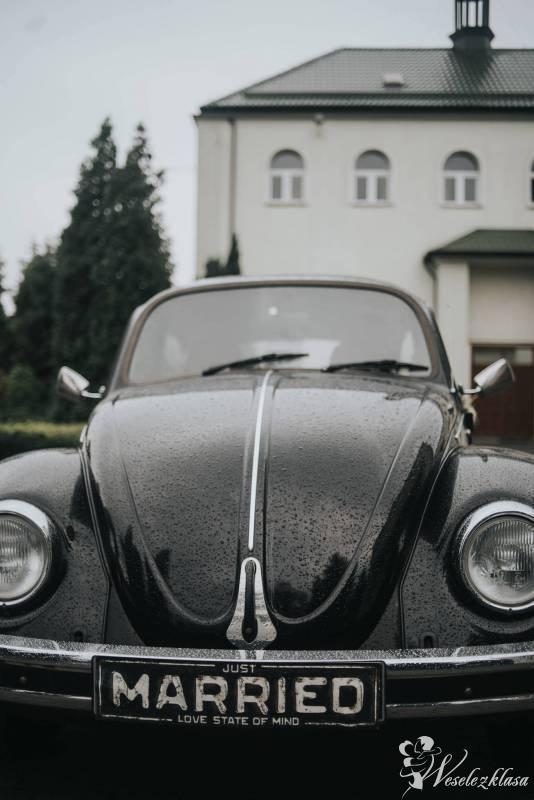 C1 Bobik - kultowy Volkswagen Garbus do ślubu, Bydgoszcz - zdjęcie 1