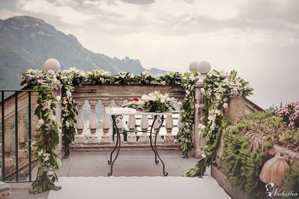 Włoski Ślub - Organizacja ślubu i wesela we Włoszech, Pniewy - zdjęcie 1