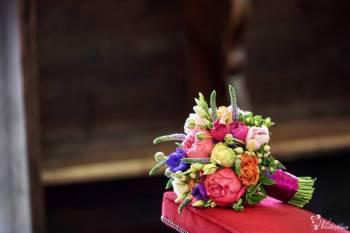 Dekori - Flora Florystyka ślubna, Kwiaciarnia, bukiety ślubne Biecz