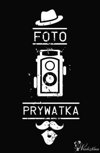 FotoPrywatka rozkręci każdą imprezę, Fotobudka, videobudka na wesele Wolbórz