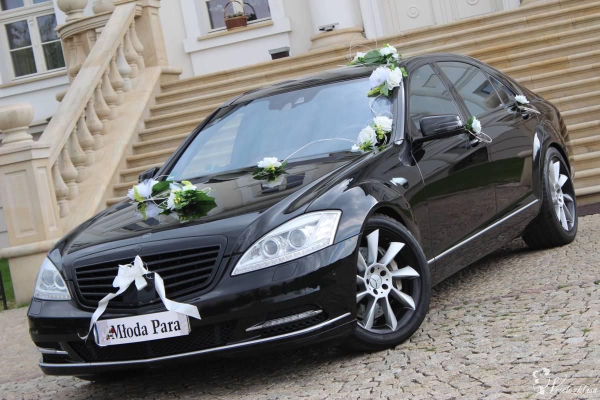 Mercedes S Brabus IndiVidual, Jastrzębie Zdrój - zdjęcie 1