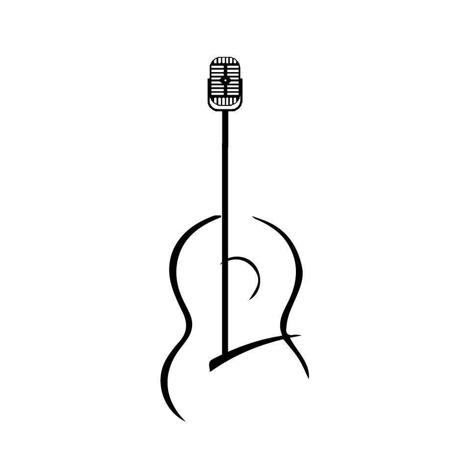 *Dobre* Dźwięki - Młodej Damy woal & Akustycznej gitary melodie, Wrocław - zdjęcie 1