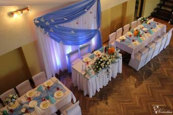 Catering Magellan - organizacja przyjęć weselnych, Catering Kęty