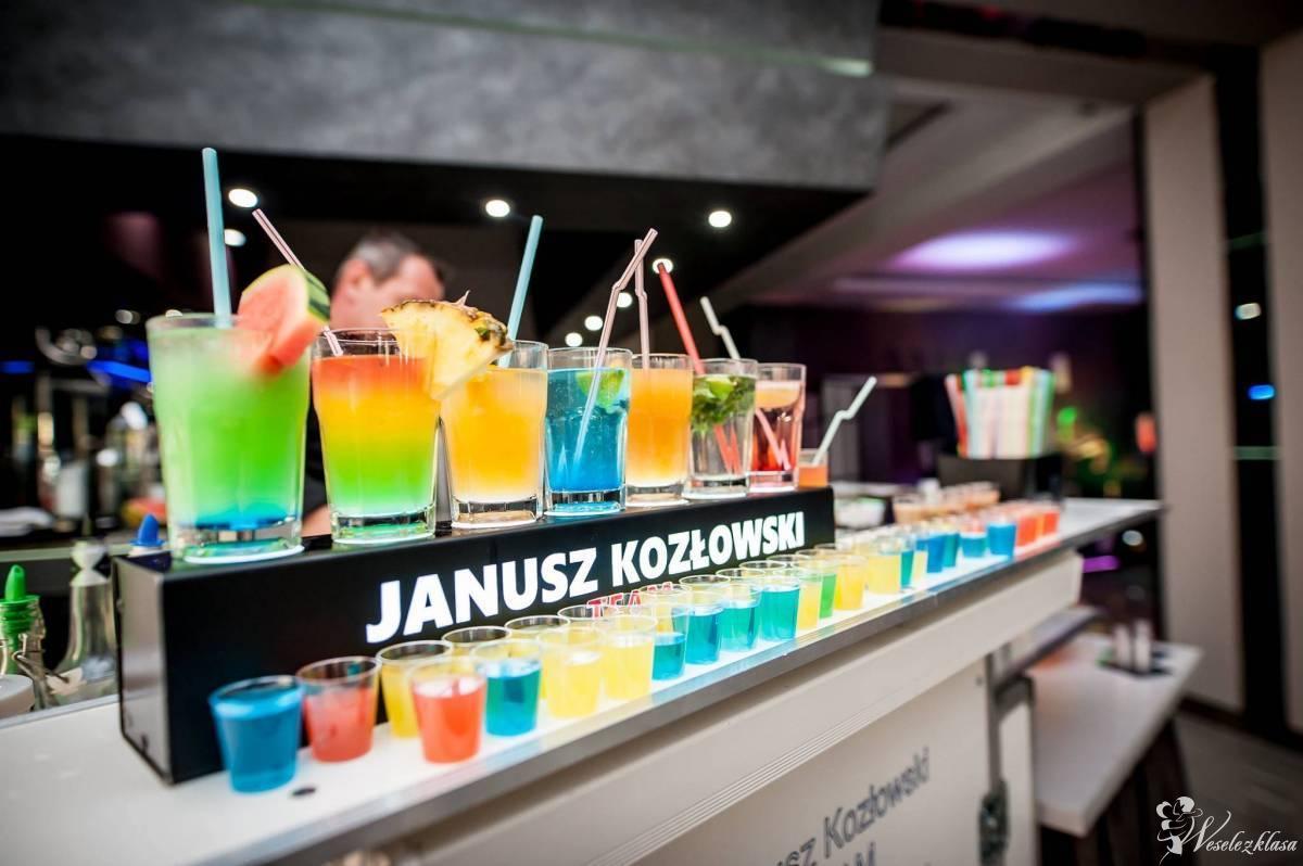 Barman Janusz Kozłowski Team, Rydułtowy - zdjęcie 1