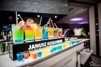 Barman Janusz Kozłowski Team, Barman na wesele Wodzisław Śląski