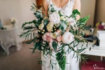 Floratoria dekoracje ślubne, Dekoracje ślubne Grójec