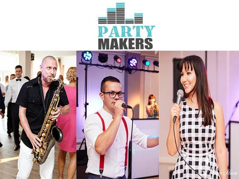 Party Makers, Koszalin - zdjęcie 1