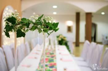 Dekoracje ślubne i okolicznościowe- ABO Decor, Artykuły ślubne Jastrowie