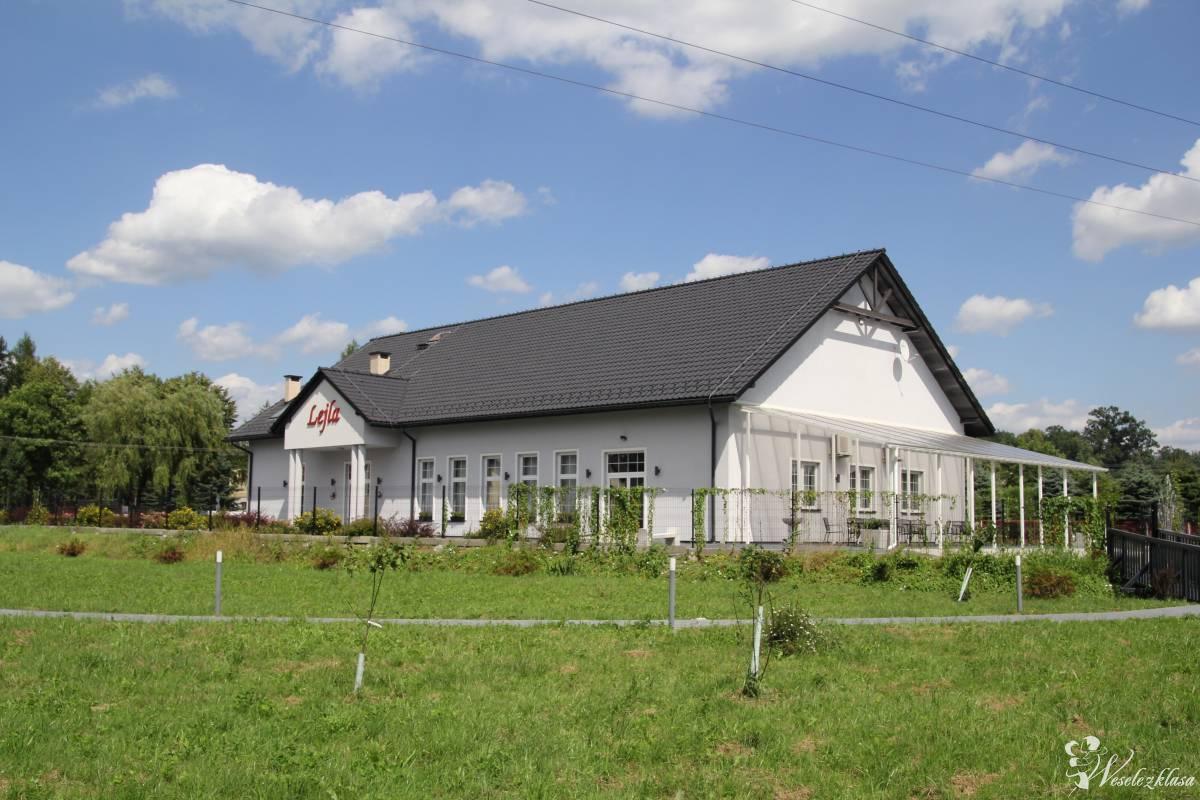 Dom weselny LEJLA , Poręba Wielka - zdjęcie 1