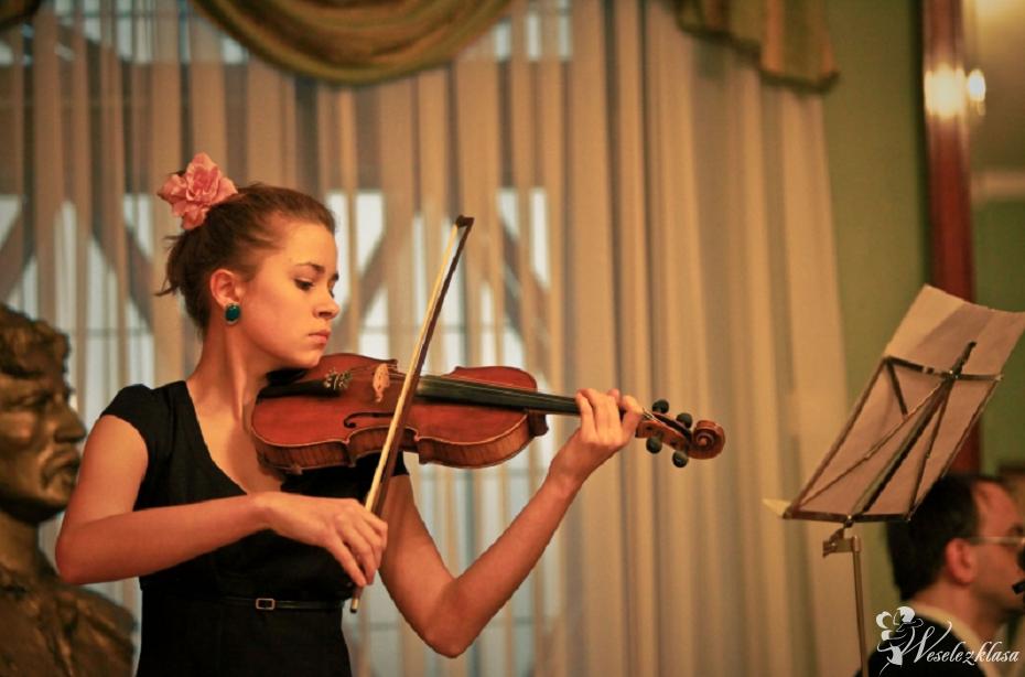Skrzypce na ślub, imprezy okolicznościowe, Piastów - zdjęcie 1