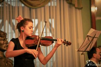 Skrzypce na ślub, imprezy okolicznościowe, Oprawa muzyczna ślubu Węgrów
