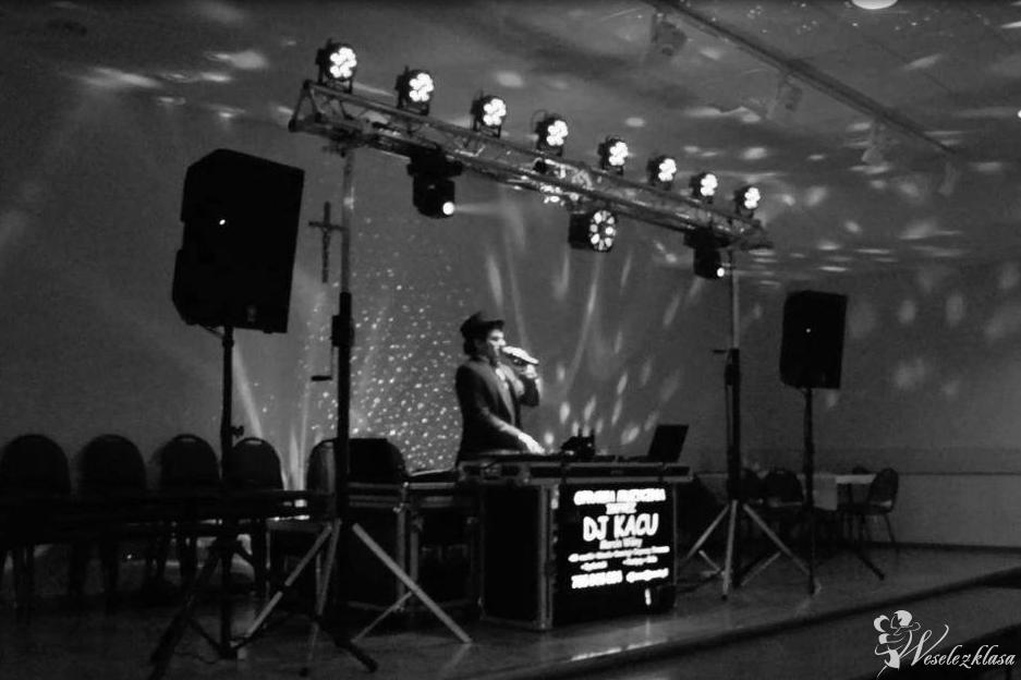 Dj + Wodzirej, Prowadzenie nagłośnienie, oświetlenie- Wiśny Party host, Kleczew - zdjęcie 1