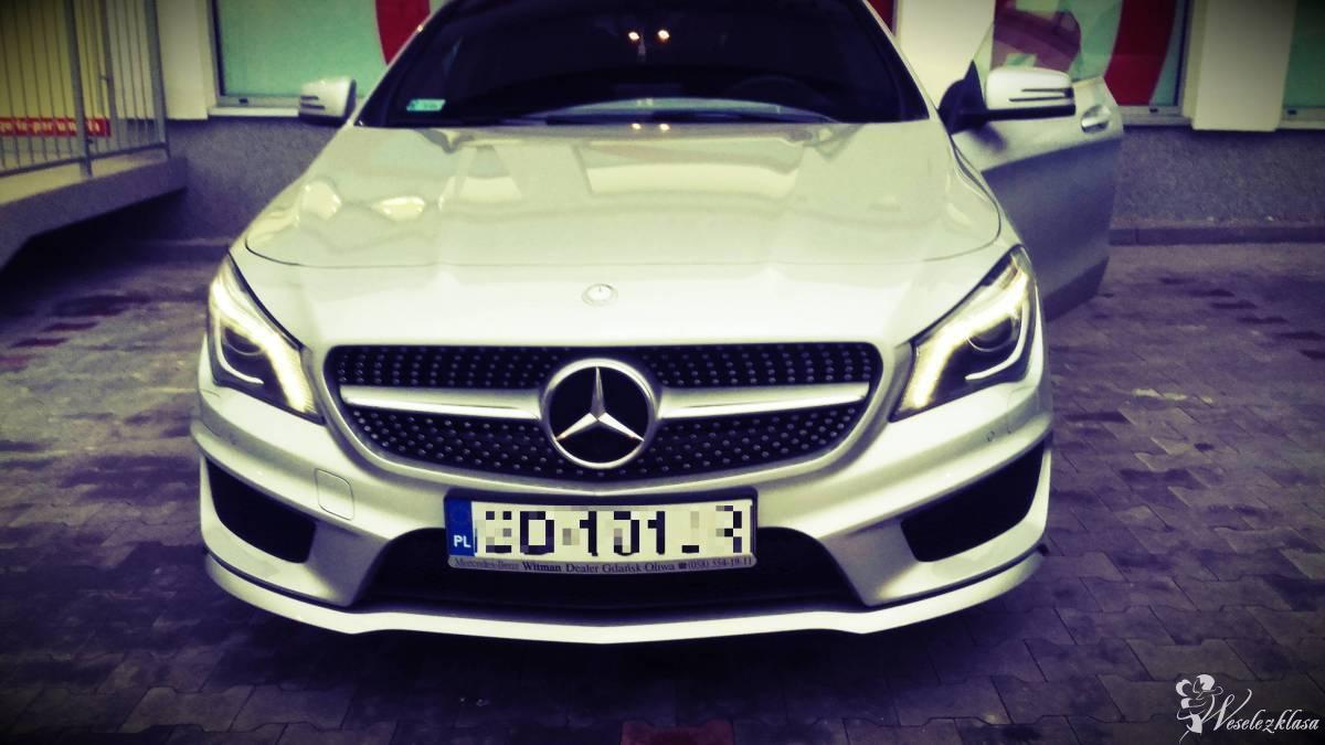 Luksusowe Mercedesy OD RĘKI ! do ślubu, transport Vip inne, Sztum - zdjęcie 1