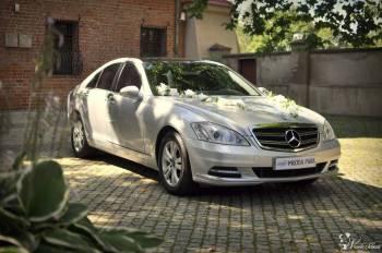Mercedes S AMG  AUTO DO ŚLUBU tanio WOLNE TERMINY Audi, Samochód, auto do ślubu, limuzyna Pniewy