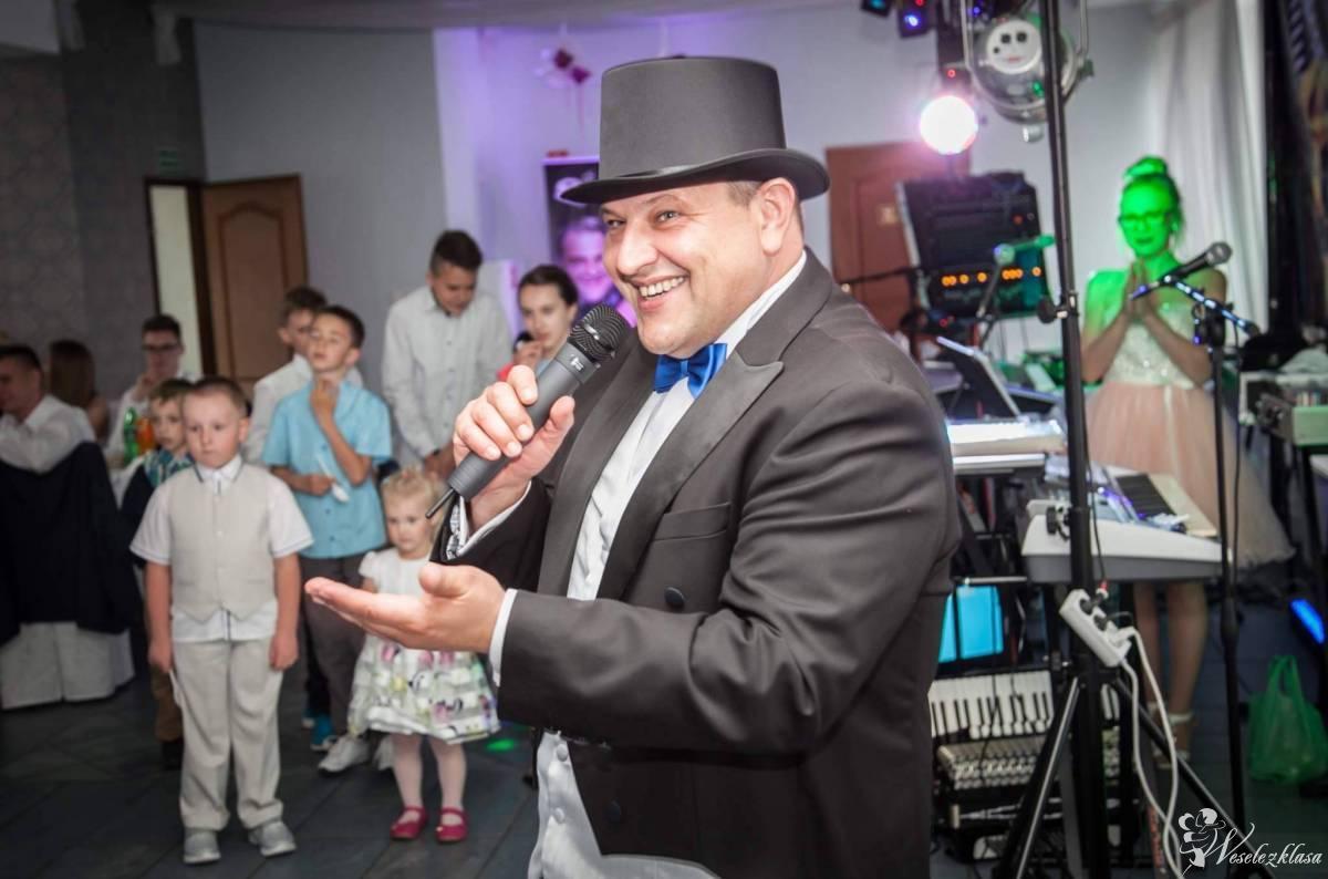 Wodzirej & Dj MAKAR - wesele z Twoich marzeń, Suwałki - zdjęcie 1