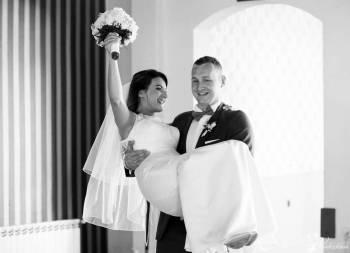 Video i foto (ślub + wesele) - 2200 zł Last Minute- lustrzankami !, Kamerzysta na wesele Głuchołazy
