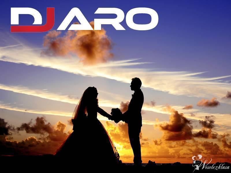 Oprawa muzyczna wesela z  Dj ARO, Marzęcino - zdjęcie 1
