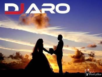 Oprawa muzyczna wesela z  Dj ARO, DJ na wesele Hel