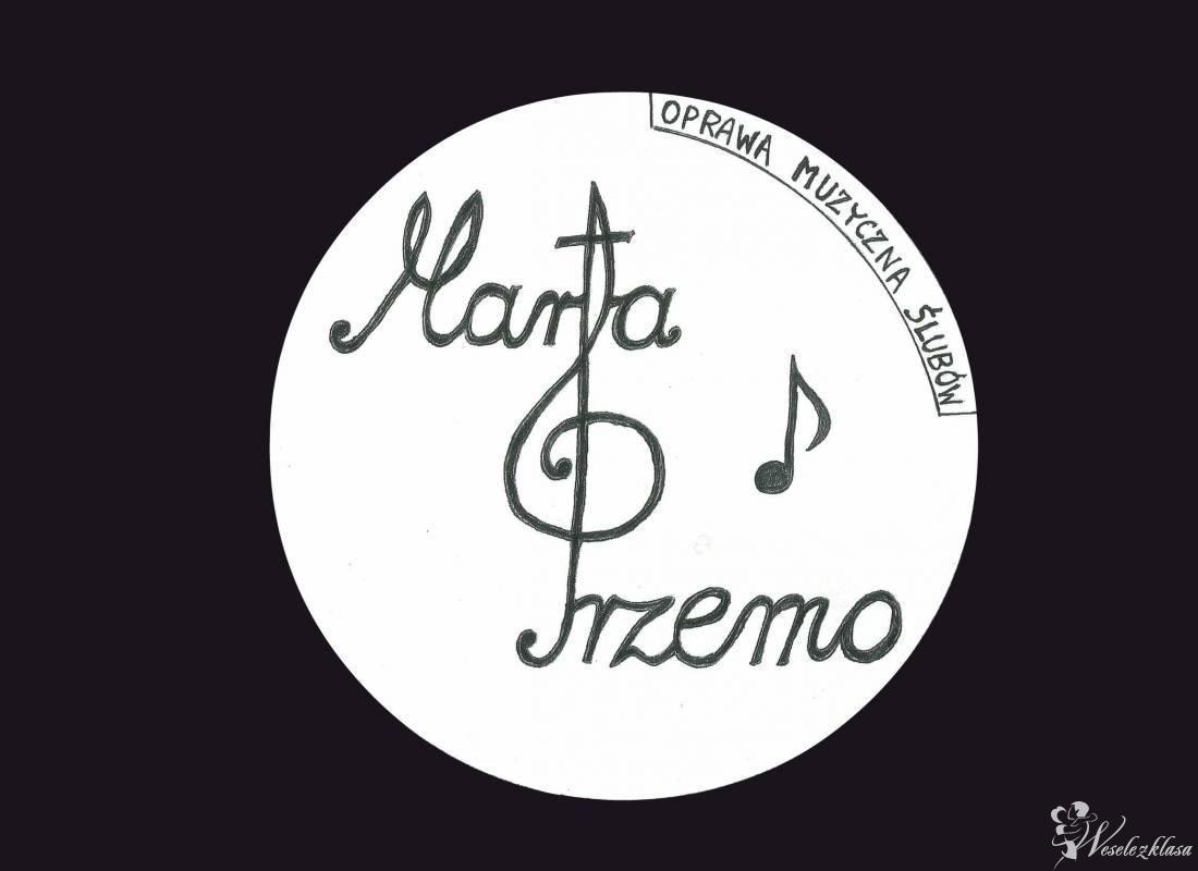Oprawa muzyczna ślubów Marta&Przemo;, Poznań - zdjęcie 1