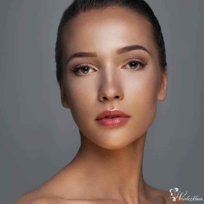 Safe&Beauty; gabinet bezpiecznej kosmetyki i wizażu : makijaż ślubny, Łańcut - zdjęcie 1