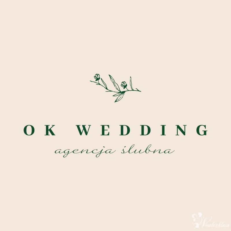 Agencja Ślubna OK Wedding - profesjonalna organizacja ślubów i wesel, Wrocław - zdjęcie 1