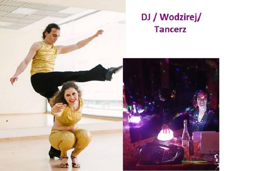 Dj/Wodzirej/Tancerz, Poznań - zdjęcie 1