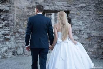 Film ślubny  Lovely Shots, Kamerzysta na wesele Szczucin