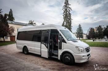 Autobus na wesele, Wynajem busów Ścinawa