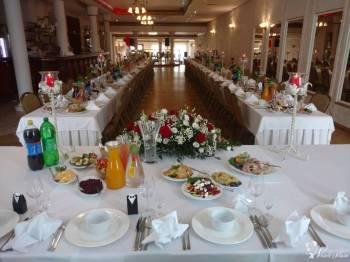 Hotel i Restauracja Bartis ***, Sale weselne Bartoszyce