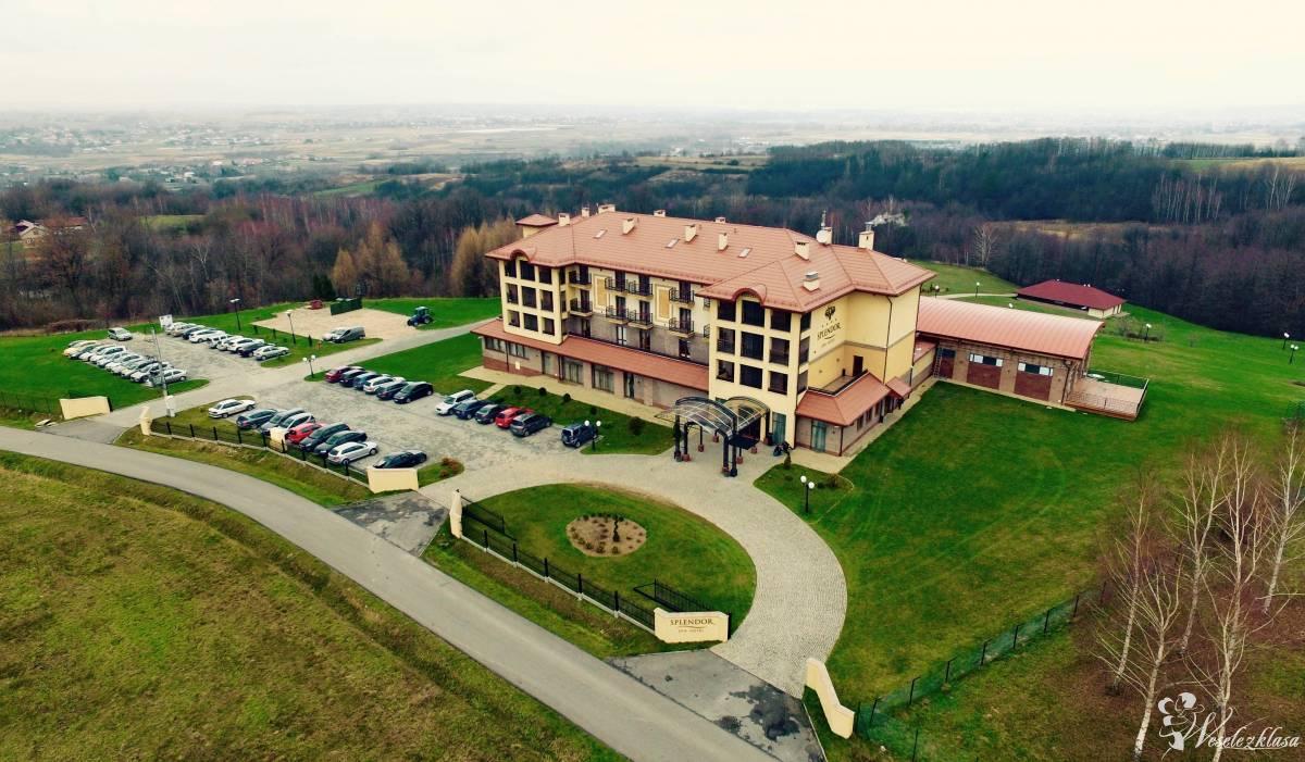 SPA Hotel Splendor **** Lubenia, Rzeszów - zdjęcie 1