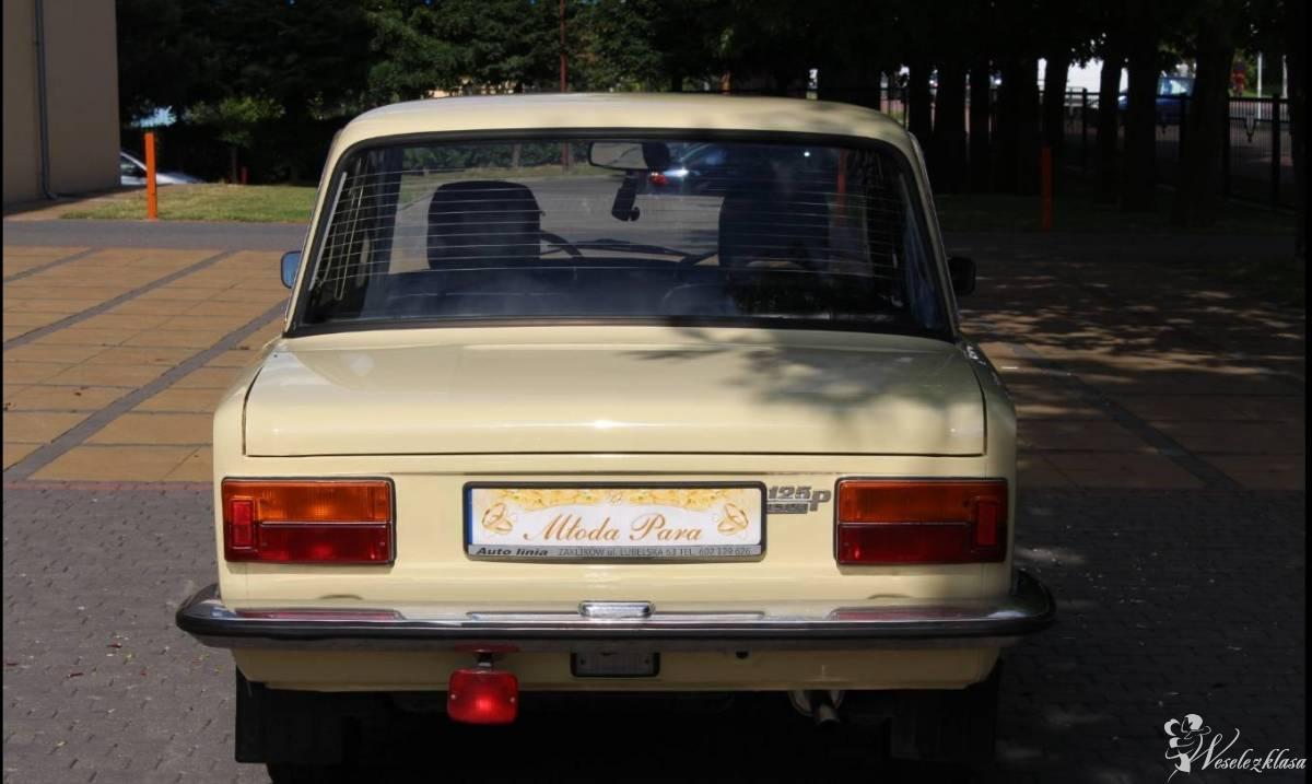 Fiat 125p Klasyk, Lublin - zdjęcie 1
