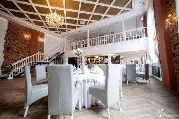 Restauracja Kropka i pokoje gościnne, Sale weselne Tarnowskie Góry