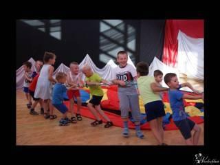 ŚWIAT DZIECKA-Mobilne centrum animacyjno-rozrywkowe, Animatorzy dla dzieci Staszów