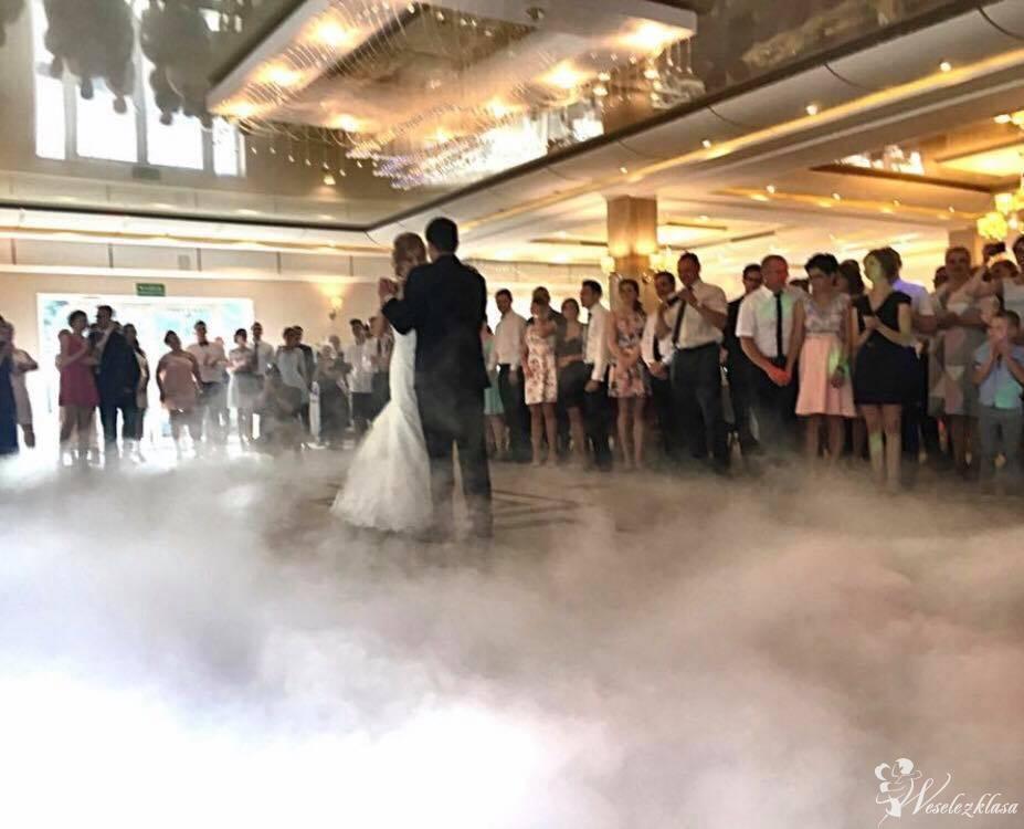 Taniec w chmurach ciężki dym najlepszy efekt MixMash, Ostrów Wielkopolski - zdjęcie 1
