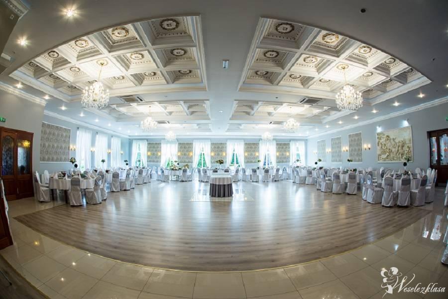 Dom Weselny Rege (wesela, przyjącia okolicznościowe, bankiety), Bieńkowice - zdjęcie 1