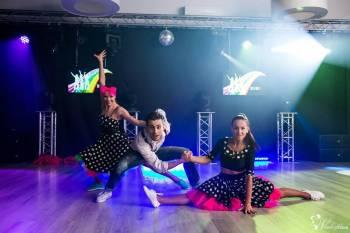 Pokazy Taneczne!!!, Pokaz tańca na weselu Myślenice