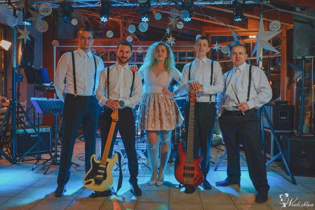 revox - zespół muzyczny, na żywo, 100% live, Wolsztyn - zdjęcie 1