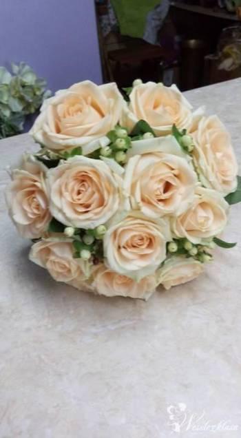 Kwiaty na Redenie, Kwiaciarnia, bukiety ślubne Wilamowice