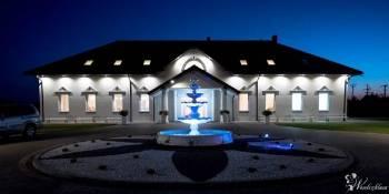 Dom weselny Faworytka, Sale weselne Łosice