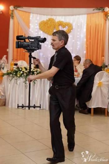 """Foto Video """"Hanna"""", Kamerzysta na wesele Skorzewo"""