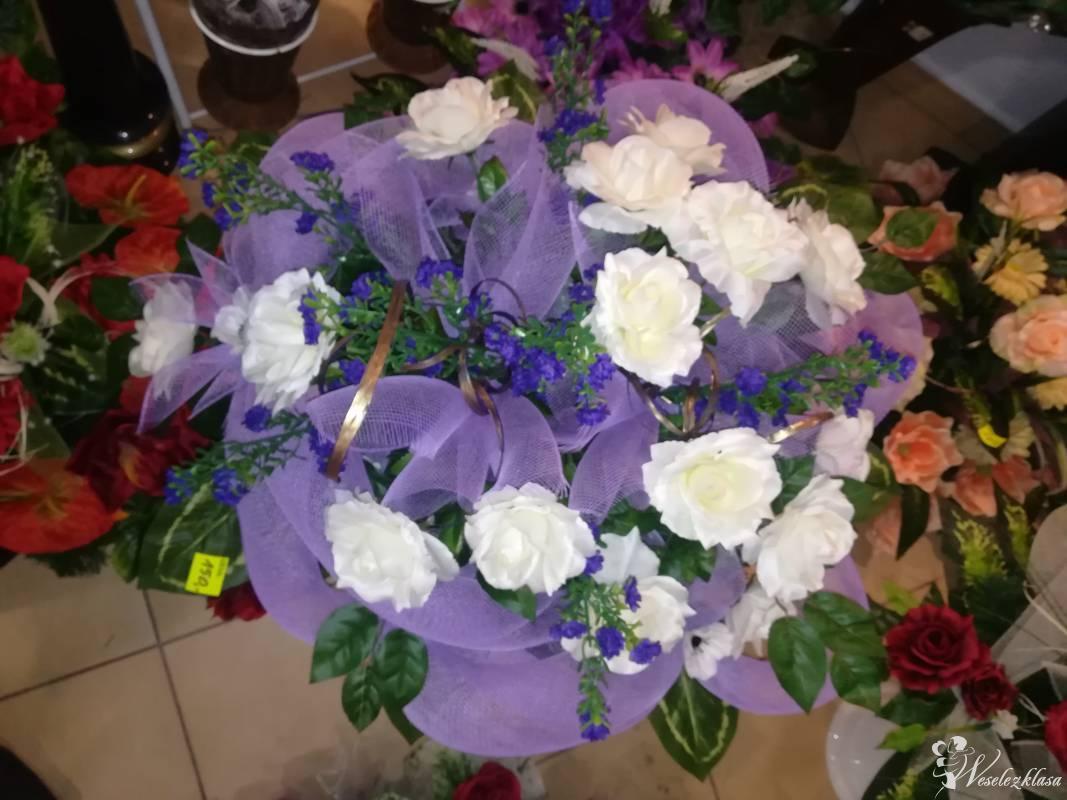 Kwiaciarnia Czerwona Róża, Wałcz - zdjęcie 1