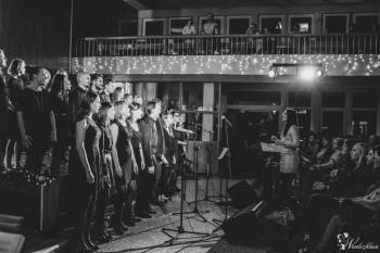 Chór Gospel - niezapomniana oprawa muzyczna ślubu, Oprawa muzyczna ślubu Warszawa