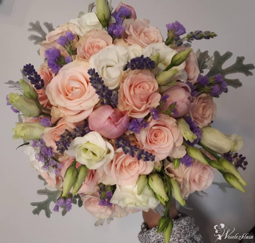 Lazuri Kwiatowe Atelier, Florystyczna Oprawa Ślubu ! ! !, Nowy Sącz - zdjęcie 1