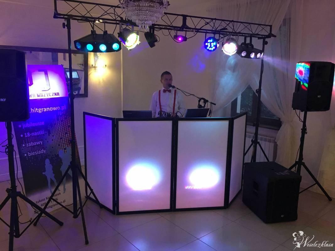 DJ HIT lub Zespół HIT, Grodzisk Wlkp. - zdjęcie 1