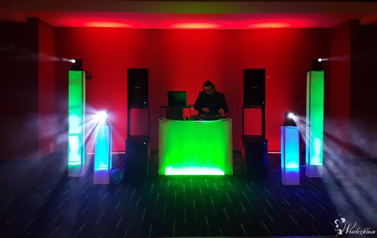 Djs B&D Oprawa muzyczna i oświetlenie, Leszno - zdjęcie 1