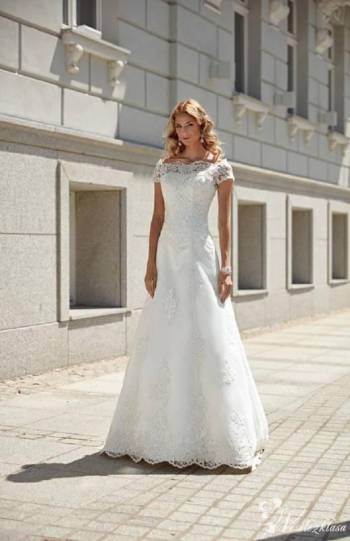 Salon Sukien Ślubnych La Vida, Salon sukien ślubnych Ryglice