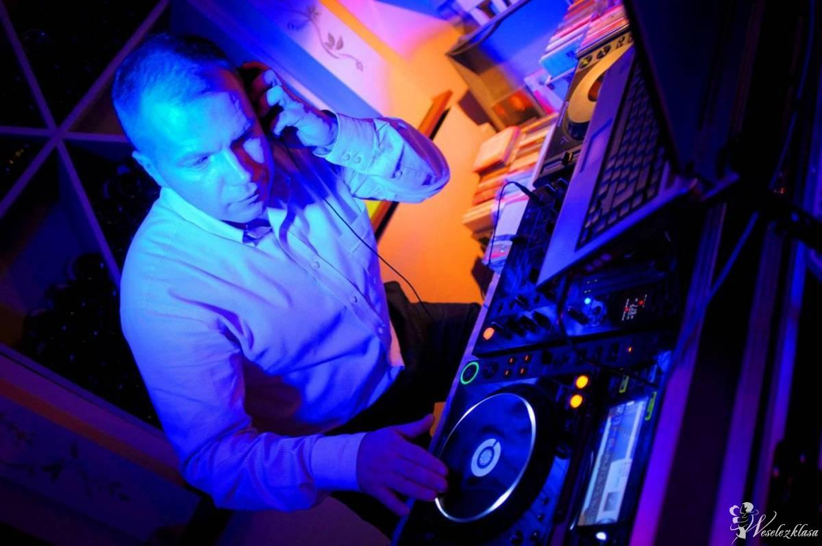 DJ/ Wodzirej Wojciech  , dj na wesele ., Warszawa - zdjęcie 1