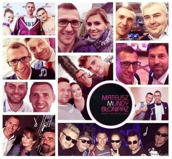 Mateusz Mundy Błoniarz - event, wedding, party, DJ na wesele Pilzno